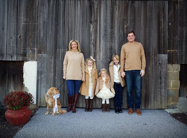 Adler Family 2019