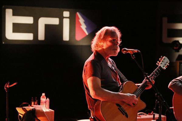 """Weir Here"" TRI webcast"