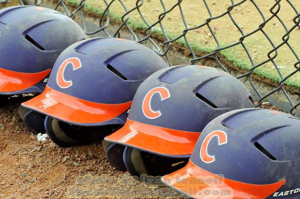 Clemson Club Baseball Regionals