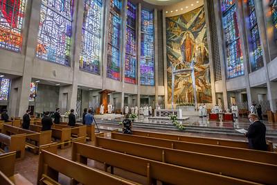 2020 Chrism Mass