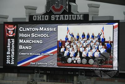 2015 BI - Clinton-Massie
