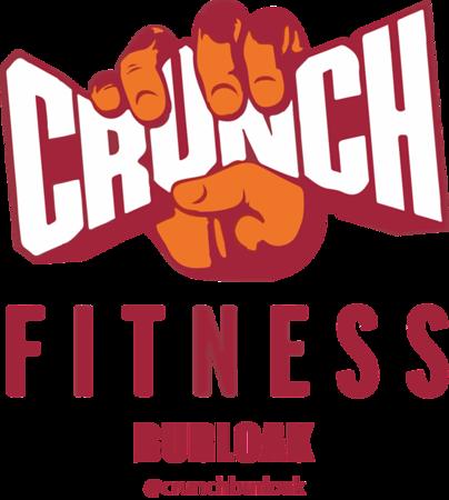 Crunch Fitness Oakville