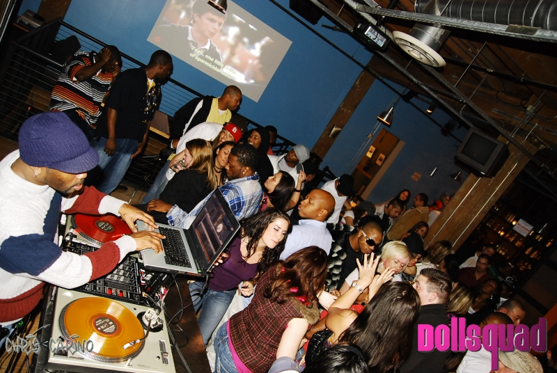 1A few shots from my birthday party at loft 12-21