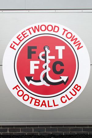 2012-09-15 Fleetwood v Northampton