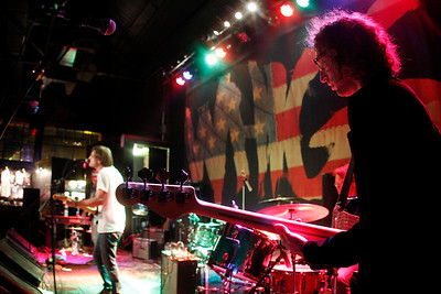 Pulse 10th Anniversary | Rhythm & Brews | 121312