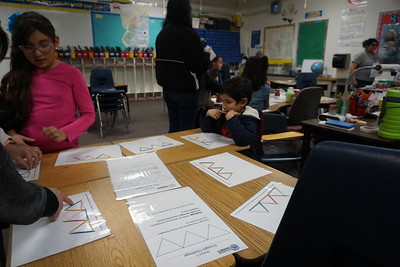 Virginia Palmer Elementary School January 29, 2019