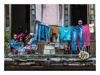 Havana: vignettes (color)