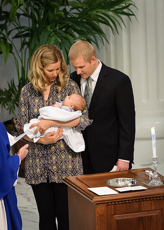 2013-12-01 Baptism