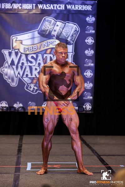 NPC Mens Bodybuilding Final