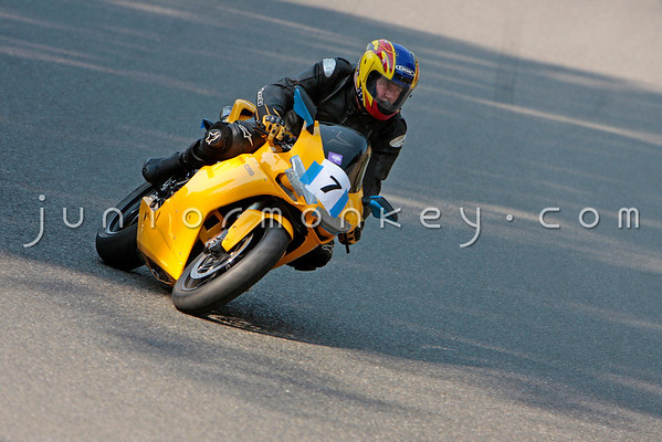 #7 - Ducati