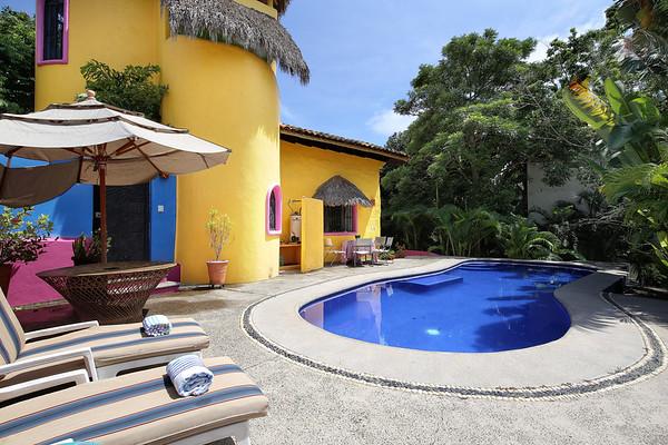Casa Destino - Sayulita, MX