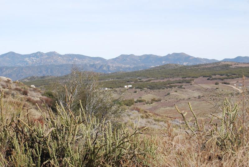 4000 foot elevation