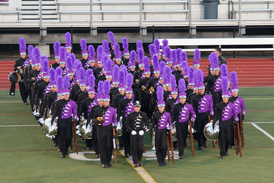 Marching Eagles 2012
