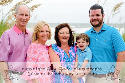 Otto Family 2020