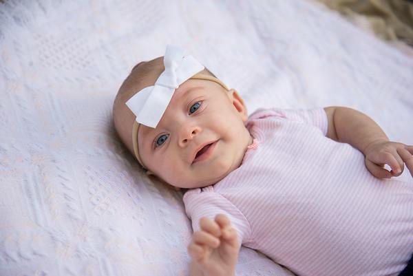 Norah-3 months
