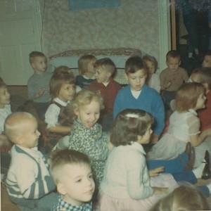 1965 Pre-school