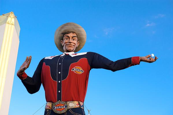 Texas State Fair - 2011.10.06