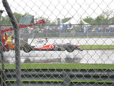 Formula 1 Grand Prix of Canada