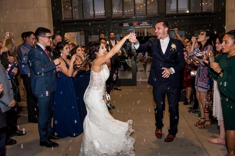 Jeremy & Amanda Wedding