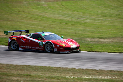 IMSA at Lime Rock Park 2016