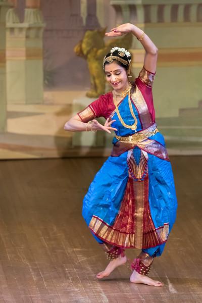 Act 12 - Natyalaya School of Dance
