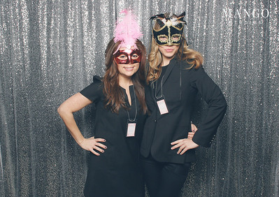 The Wedluxe Show Smilebooth