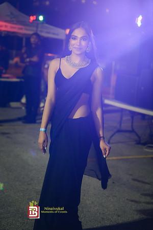 GARBA NIGHT - Navaraththiri 2021