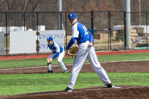 Varsity Baseball 04-01-2017