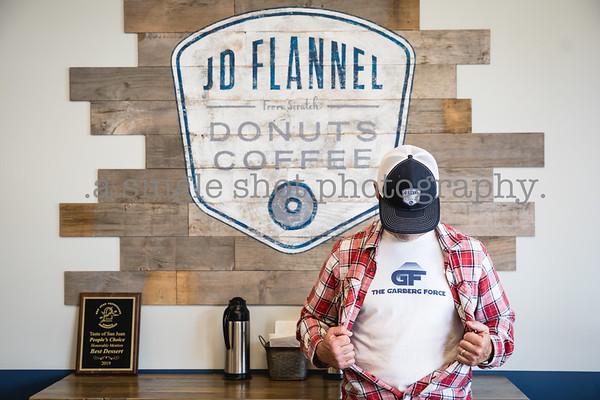 JD Flannel