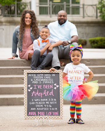 Lofton adoption preview