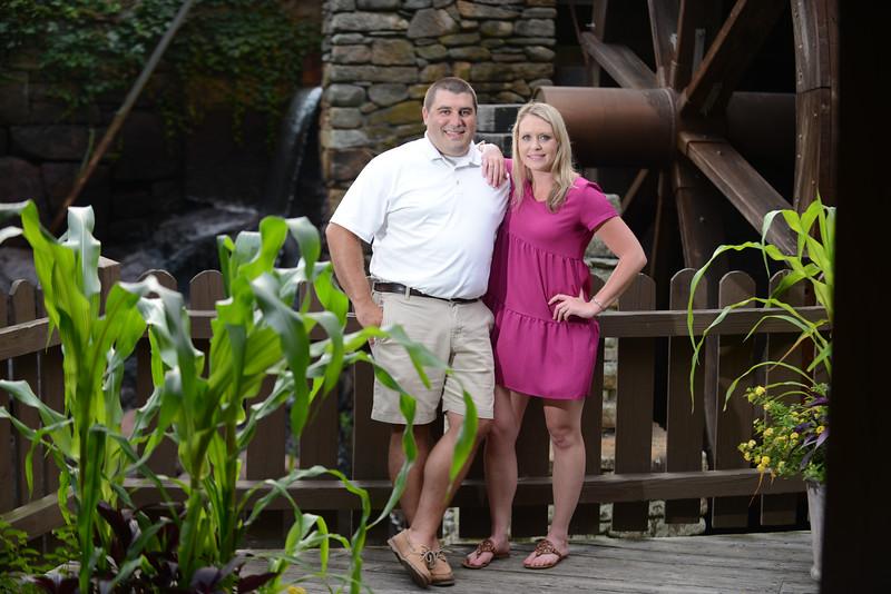 Meghan Welch and Mike Sieminski - July 22nd 2020
