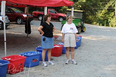 2010 Salem Lake Trail Races