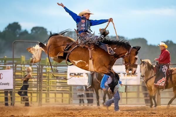 2021 Cedar City Rodeo - Friday