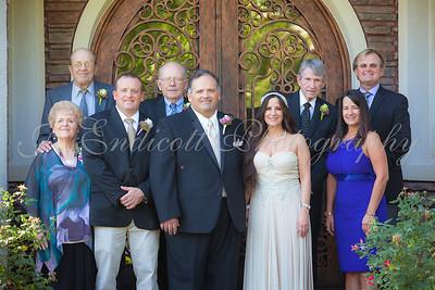 Aldredge Wedding