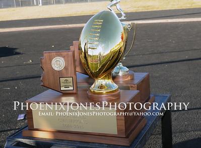 11-29-14 - D5 - Yuma vs Tempe Prep - Football Championship Game