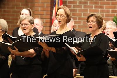 Southeastern Oratorio Society Christmas Concert