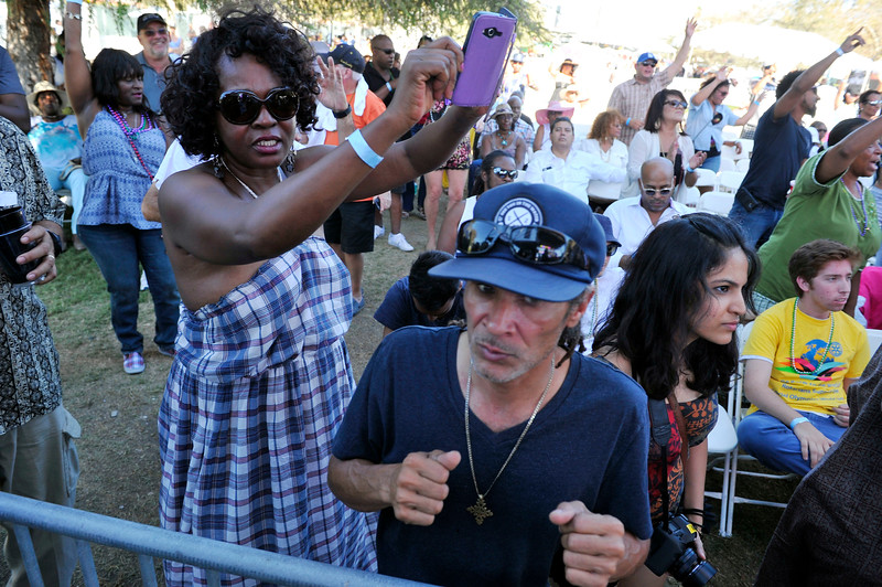 NIGHTSHIFT '15 LABOR DAY MUSIC FESTIVAL HELD AT EXPOSITION PARK IN LOS ANGELES CALIFORNIA ON MONDAY SEPTEMBER 7, 2015  Photo by Valerie Goodloe