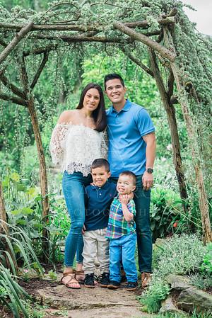Wah Family