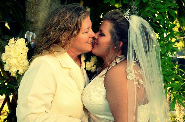 Beth and Jessica