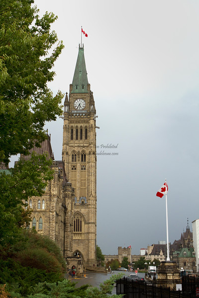 August 8 - Ottawa