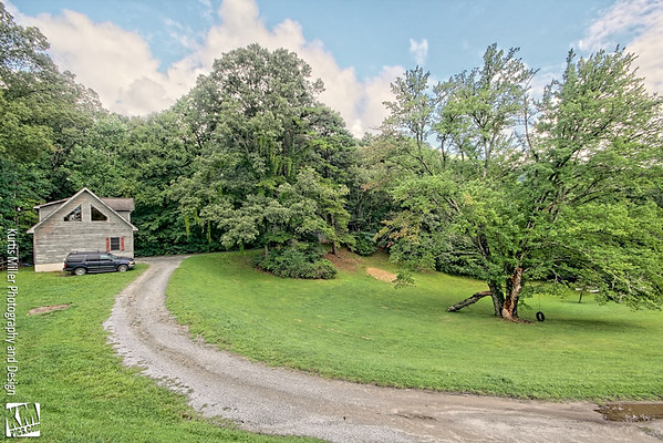 536 Mountain Side Dr