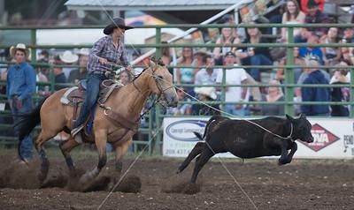 Newport Rodeo June 24th