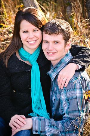 Jevin & Michelle: Engagement