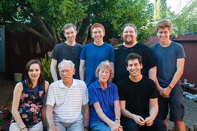 Bradley Family-7