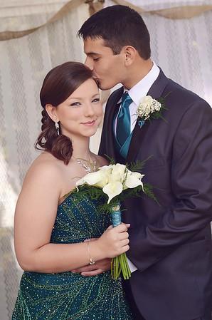 *Prom* Breanna & Seth
