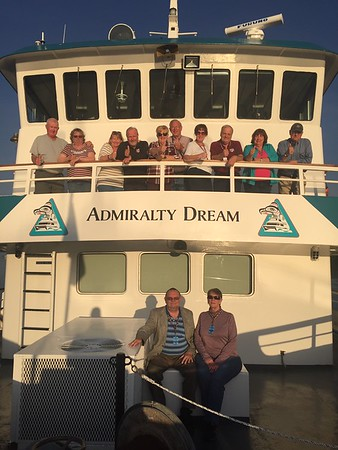 Discover Southeast Alaska by Small Ship
