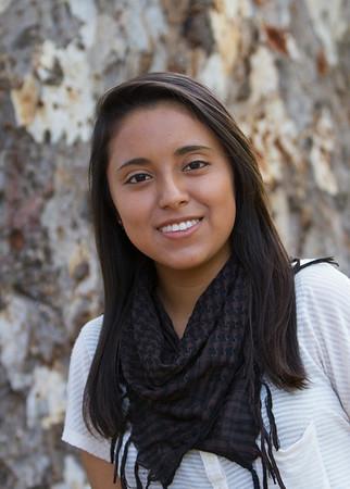 2012-0603 Ashley Senior Portrait
