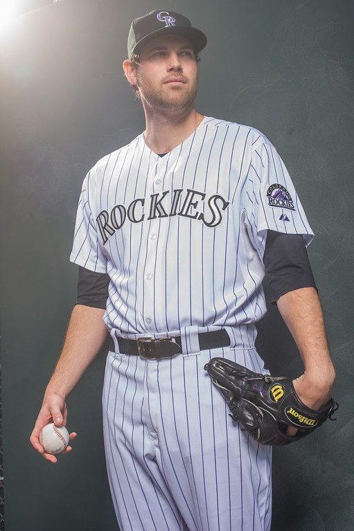 . 0 Adam Ottavino Position: RHP Height: 6-5 Weight: 230 Expectations: He became an iron man the past two seasons and his 24 relief appearances of two innings or more led the National League in 2013. An excellent slider makes him a candidate to pitch later in games this season.   2014 salary: $502,000(Photo by Rob Tringali/Getty Images)