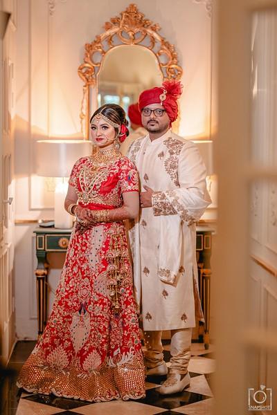 Usha & Rizwan Wedding
