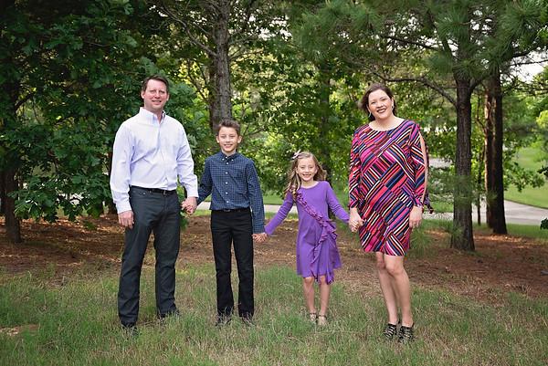 Allison Family 2019